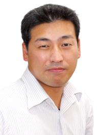 代表取締役 佐藤 祐司
